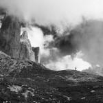 Trekking w Dolomitach, Włochy (fot. Dmitriy Vorobey)