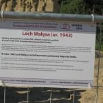 Informacja o L. Wałęsie