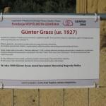 Informacja o G. Grassie