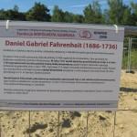 Informacja o D, G. Fahrenheicie