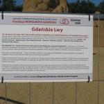 Informacja o Gdańskich Lwach