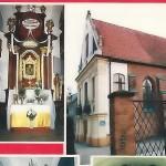 3. Klasztor O.O. FRANCISZKANÓW  w Wejherowie