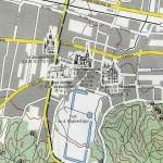 5. Mapka Kalwarii Wejherowskiej