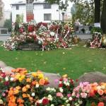 W XXV rocznicę męczeńskiej śmierci