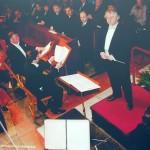 Koncert orkiestry Sinfonia Varsovia pod dyrekcją Jerzego Maksymiuka