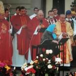 Józef Kardynał Glemp, Prymas polski
