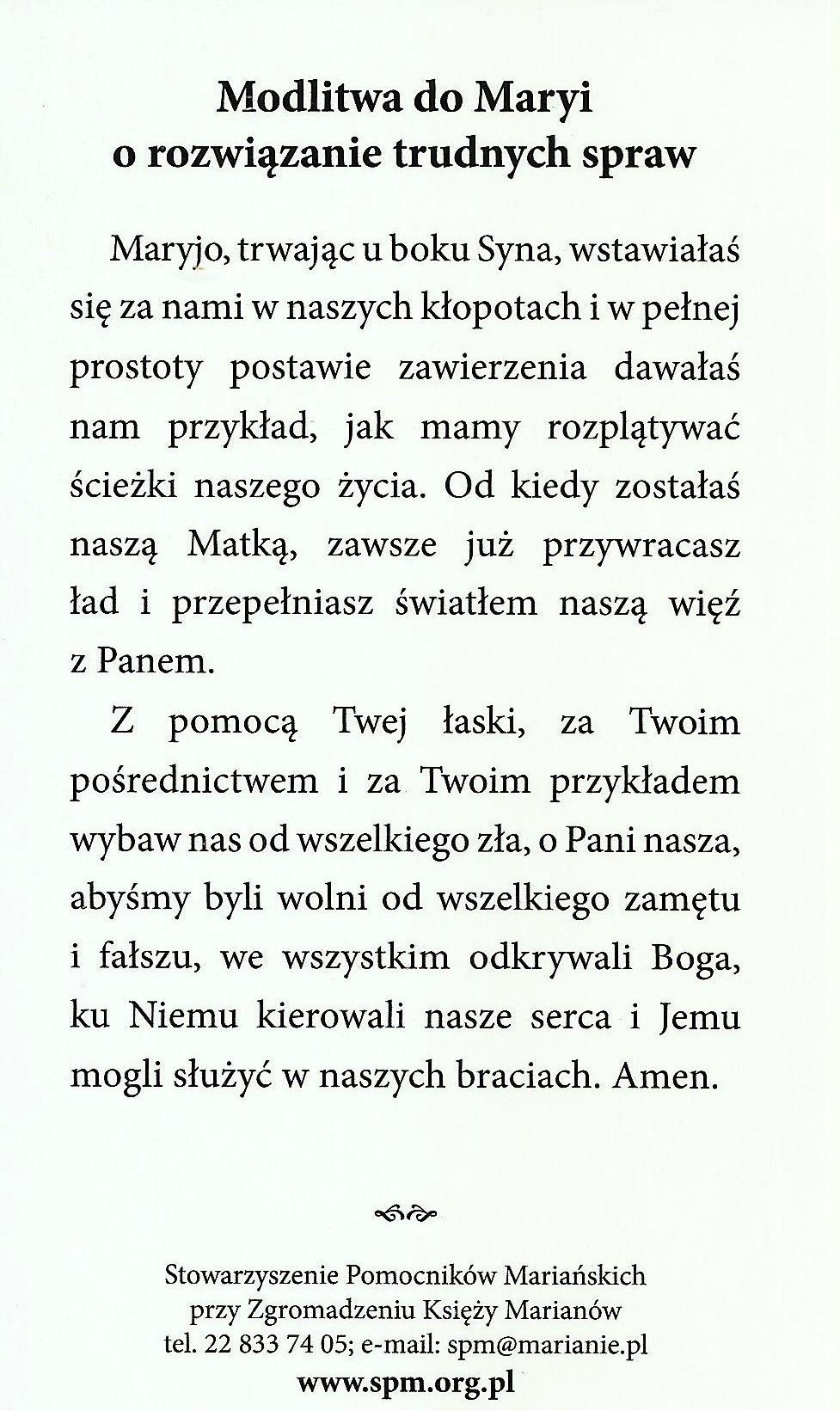 4. Modlitwa