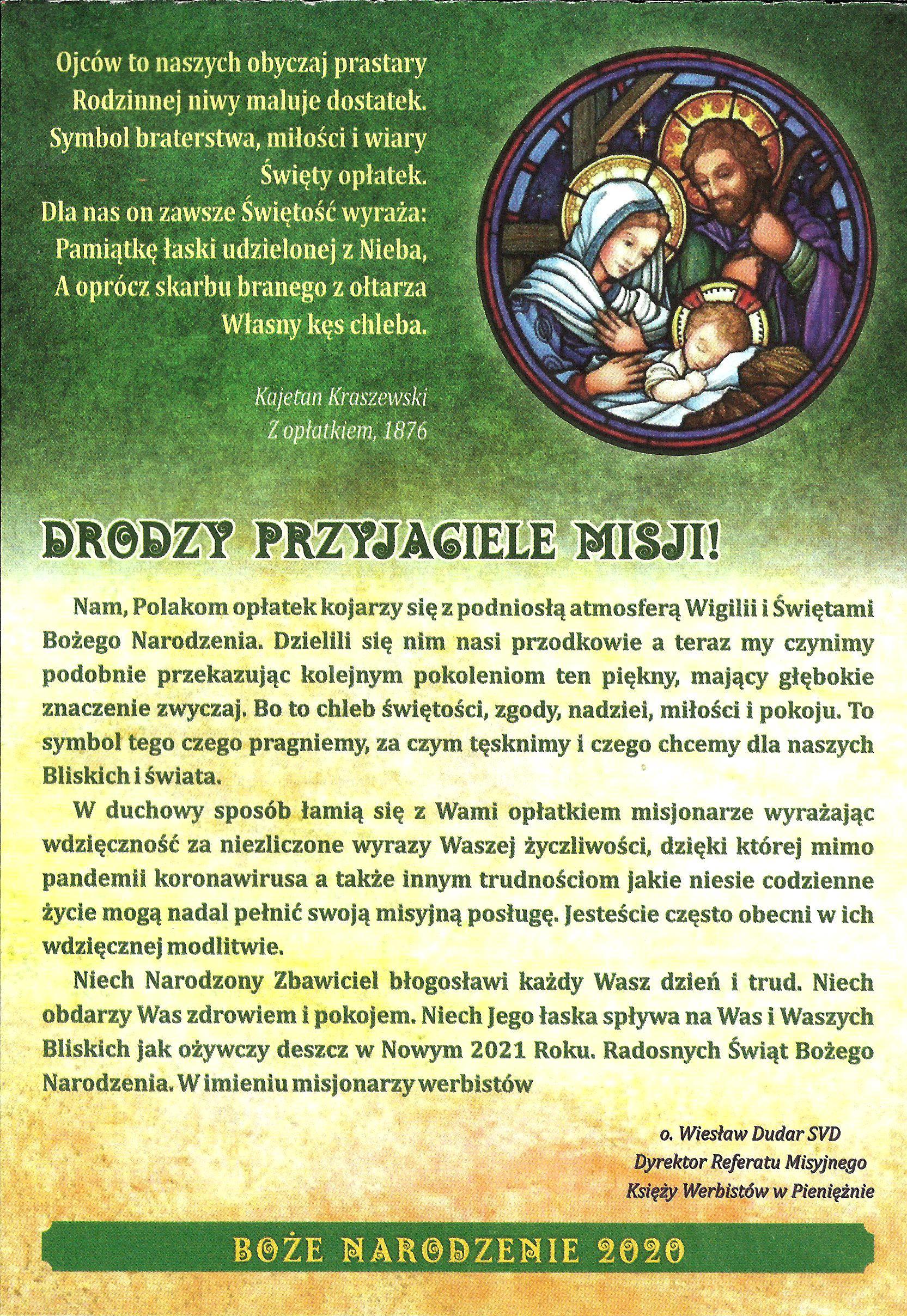 BIULETYN - str. 1