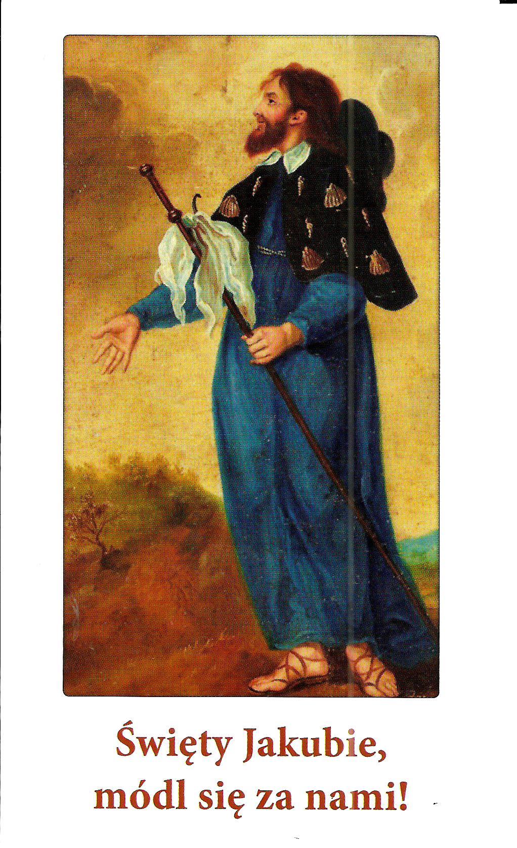 8. obrazek św. Jakuba i modlitwa0001